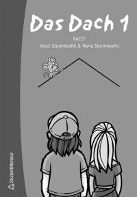 Das Dach. 1. Facit (häftad)
