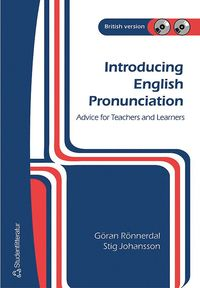 Introducing English Pronunciation - British version (h�ftad)