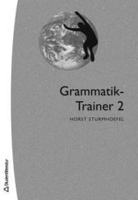 Grammatik-Trainer 2 (häftad)