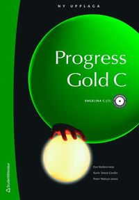 Progress Gold C - elevpaket med webbdel