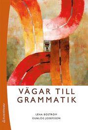 Vägar till grammatik