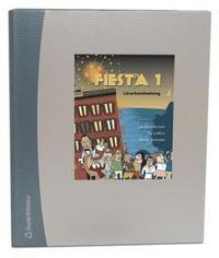 Fiesta 1 Lärarhandledning - Spanska 1 (häftad)