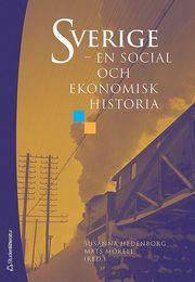 Sverige – en social och ekonomisk historia