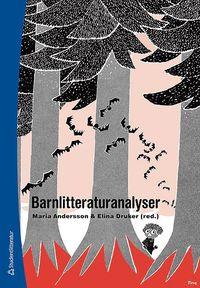 Barnlitteraturanalyser (h�ftad)