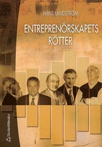 Entrepren�rskapets r�tter (h�ftad)