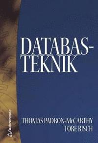 Databasteknik (h�ftad)