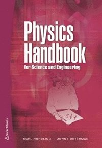 Physics handbook for science and engineering (inbunden)