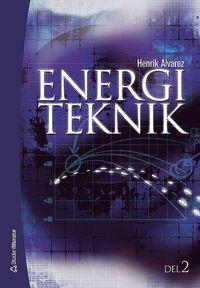 Energiteknik D. 2 (inbunden)