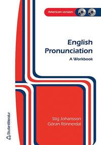 English pronunciation : a workbook : American version (häftad)