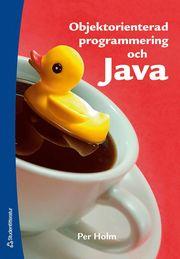 Objektorienterad programmering och Java