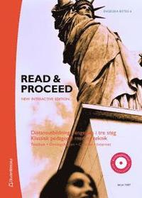 Read & Proceed Distanspaket (inbunden)