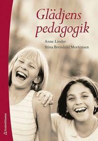 Gl�djens pedagogik (h�ftad)