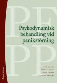 Psykodynamisk behandling vid panikst�rning (h�ftad)