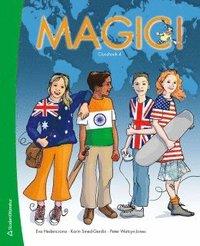 Magic! 4, elevpaket (inbunden)