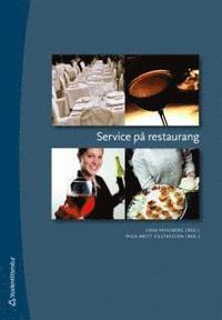 Service p� restaurang (h�ftad)
