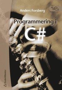Programmering i C# (e-bok)