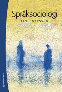 Spr�ksociologi (inbunden)