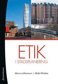 Etik i stadsplanering (h�ftad)
