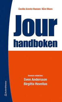 Jourhandboken (h�ftad)