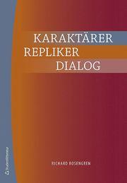 Karaktärer repliker dialog