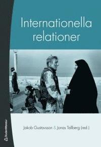 Internationella relationer (h�ftad)