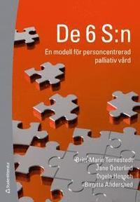 De 6 S:n : en modell f�r personcentrerad palliativ v�rd (h�ftad)