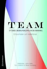 Team i v�rd, behandling och omsorg : erfarenheter och reflektioner (h�ftad)