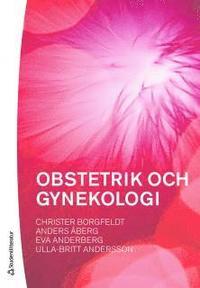Obstetrik och gynekologi (h�ftad)