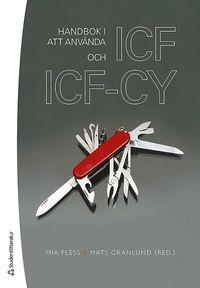 Handbok i att anv�nda ICF och ICF-CY (h�ftad)