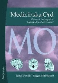 Medicinska Ord (h�ftad)
