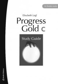 Progress Gold C Study Guide