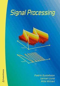 Signal processing (h�ftad)