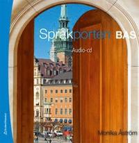 Spr�kporten Bas Audio-cd (h�ftad)