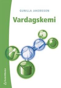 Vardagskemi (e-bok)