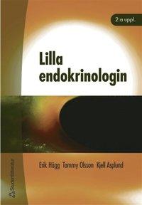 Lilla endokrinologin (e-bok)