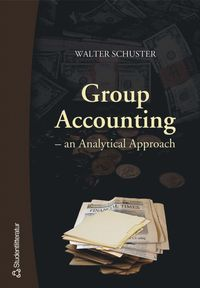 Group accounting (e-bok)