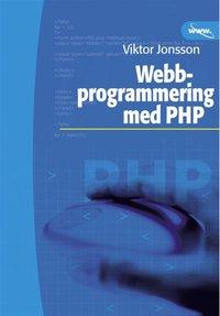Webbprogrammering med PHP (e-bok)