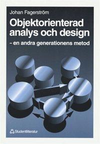Objektorienterad analys och design (e-bok)