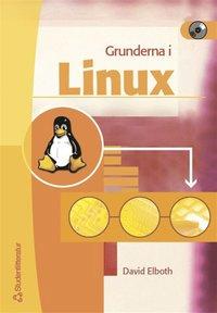 Grunderna i Linux (e-bok)