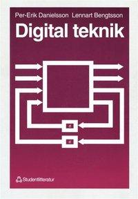 Digital teknik (e-bok)