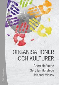 Organisationer och kulturer (h�ftad)