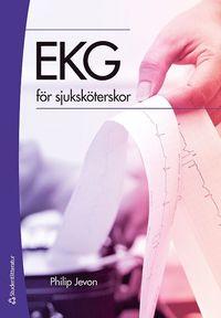 EKG f�r sjuksk�terskor (h�ftad)