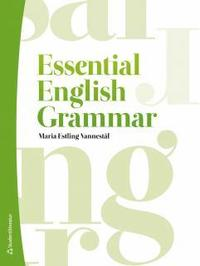Essential English Grammar (inbunden)