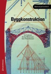 Byggkonstruktion (h�ftad)