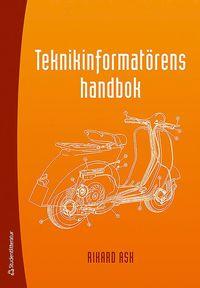 Teknikinformat�rens handbok (h�ftad)