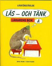 Läs – och tänk A Lärarens bok