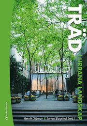 Träd i urbana landskap