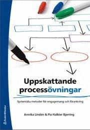 Uppskattande process�vningar : systemiska metoder f�r engagemang och f�rankring (h�ftad)