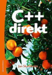 C++ direkt (h�ftad)