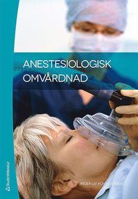 Anestesiologisk omv�rdnad (h�ftad)